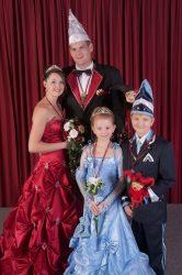 Prinzenpaare 2013