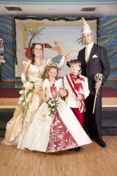 Prinzenpaare 2011